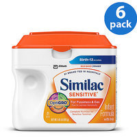 Similac Sensitive Powder Formula - 23.2 oz