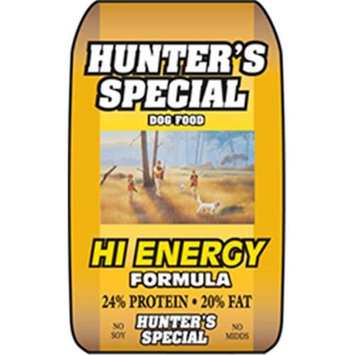 Horseloverz Hunter's Special Hi Energy Dog Food