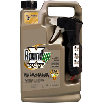 Scotts Ortho Business Grp Scotts Roundup Gal Extended Control WandG Killer RTU