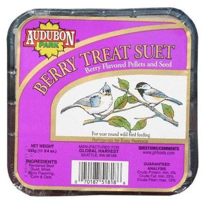 GLOBAL HARVEST/WOODINVILLE Audubon Park Suet Cakes
