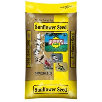 Global Harvest Audubon 10 Lb Sunflower Seed Wild Bird Food