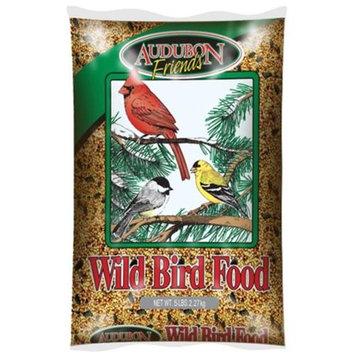 Global Harvest Audubon Park 5 Lb Wild Bird Food