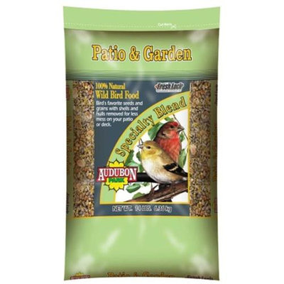 Audubon 14 Lb Park Patio & Garden Wild Bird Food