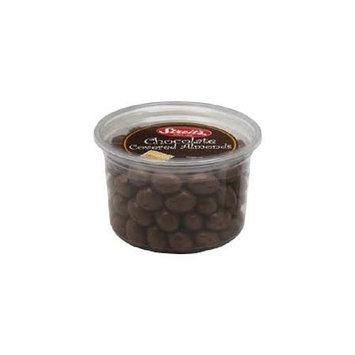 Streits BG18579 Streits Chocolate Cvrd Almond - 6x14OZ