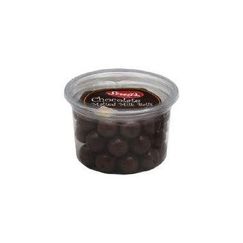 Streits BG18586 Streits Chocolate Malt Balls - 6x10OZ