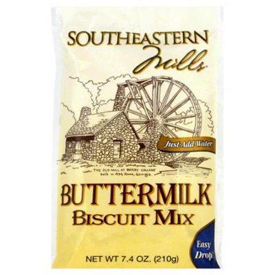 Bulk Buys SouthEastern Mills Buttermilk in. Drop in. Biscuit Mix - Case of 24