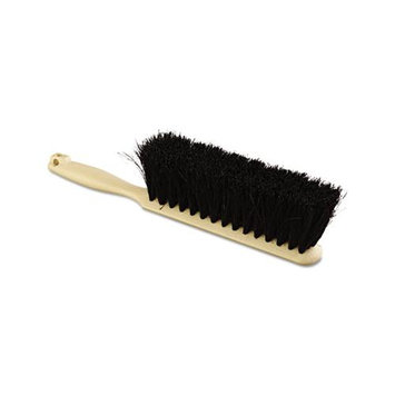 Proline Brush ProLine 8 in. Tampico Bristle Counter Brush with Tan Handle BRU 5208