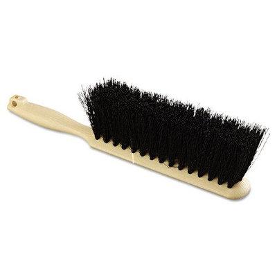 Boardwalk Warehouse Brooms Polypropylene Bristle Counter Brush, 8