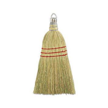 Galaxy Whisk Broom, Corn Fiber Bristles, 10
