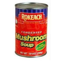 Rokeach B89231 Rokeach Mushroom Soup -24x10. 5 Oz