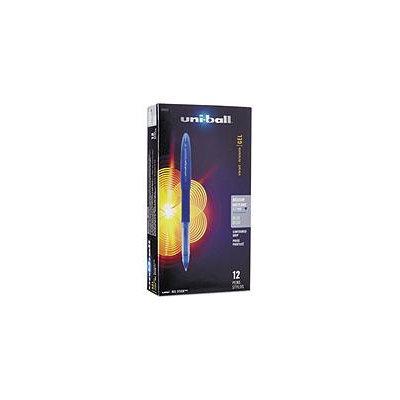 Sanford Brands 69055 Uniball Signo Gelstick 0.7mm Barrel/Blue Blue Ink
