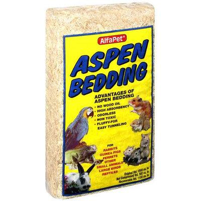 Alphapets Alphapet: Aspen 1500 Cu. In. Bedding