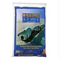 Milazzo Industries. 81050 Qj Polar Express 50 Lb. Bag
