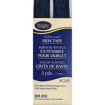 Wrights 41670 Flexi-Lace Hem T