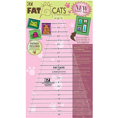 Wright's Easy Fat Cats 12