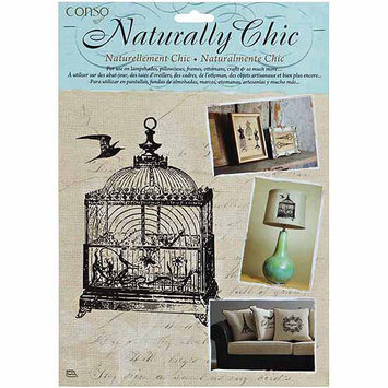 Wright's Wrights Naturally Chic Iron-On Transfers