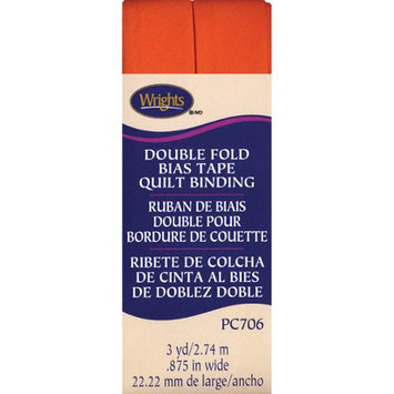 Wright's Double Fold Quilt Binding 7/8