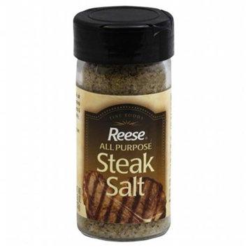 Reese Steak Salt 4.5 Oz Pack Of 36
