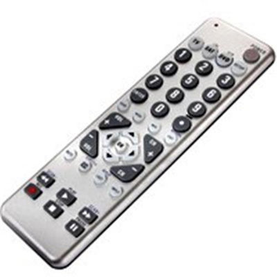 Zenith Remote Control 3-Device ZC300 by AmerTac