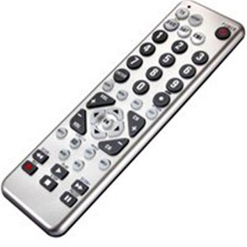 Zenith Remote Control 4-Device ZC400 by AmerTac