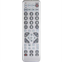 Zenith 5-Device Universal Learning Remote
