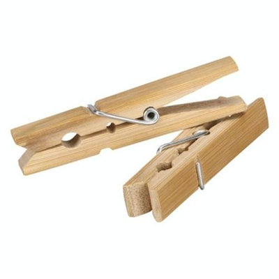 Whitney Designs 04700 Wood Clothespins 50 Ct.