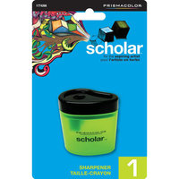 Eberhard Faber Prismacolor Scholar Colored Pencil Sharpener