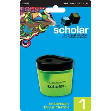 Eberhard Faber Prismacolor Scholar Colored Pencil Sharpener