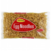 Kehe Distributors COLOMBIA 38594 COLOMBIA NOODLE EGG MEDIUM - Case of 12 - 12 OZ
