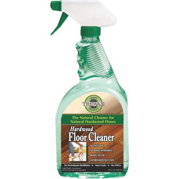 Trewax All Natural Hardwood Floor Cleaner (887270002)