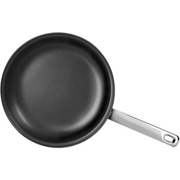 Range Kleen CW3012 12 in. Non-Stick Open Fry - With Quantanium Coating