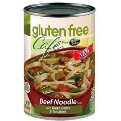 Gluten Free Cafe Soup Beef Noodle 15 fl oz