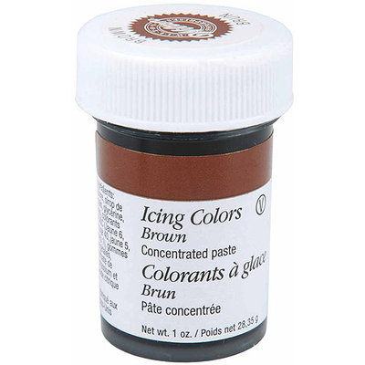 Wilton W610R-401 Icing Colors 1 Ounce
