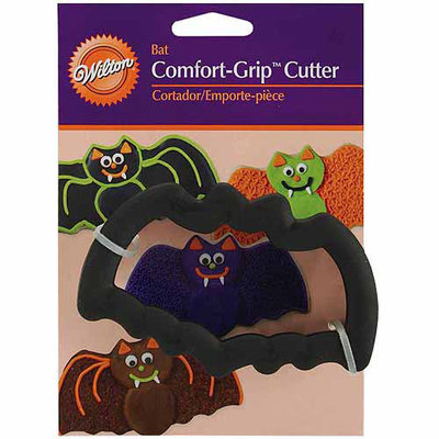 Wilton GHOST COMFORT GRIP COOKIE CUTTER Halloween Treat