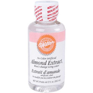 Wilton W6042126 2oz. Method Classes Almond Extract