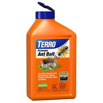 Senoret Chemical 2600 Terro Ant Bait Plus