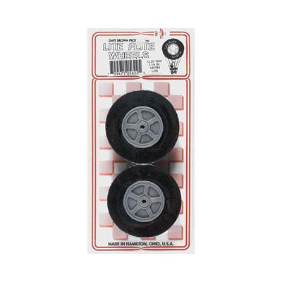 LL22 Lectra Lite Wheel 2-1/4 DAVQ5310 DAVE BROWN PRODUCTS