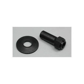 DAVE BROWN PRODUCTS L812 Adapter Nut Long 8x1.25mm