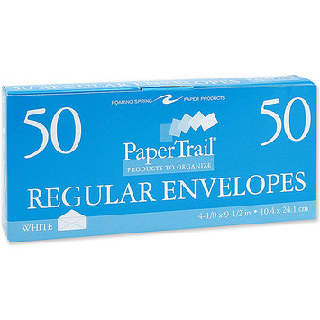 Roaring Spring Paper Products 76520 Boxed Envelopes