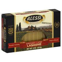 Alessi Lasagne 1-Step 8 Oz. - Case of 12