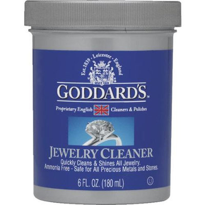 Northern Labs 707885 6 Oz Jewelry Cleaner