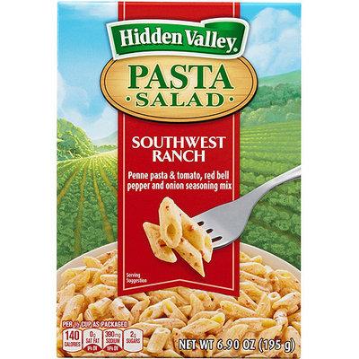 Hidden Valley Pasta Salad, Southwest Ranch, 6.9 Ounces