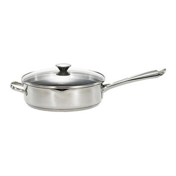 Wear Ever Covered Saucepan with Spout - WEAR EVER ALUMINUM INC.