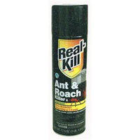 707183 Real-Kill(Tm) Ant & Roach Spray