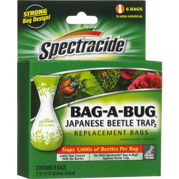 Spectrum #16903 JapaneseBeetle Disp Bag
