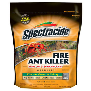 United Industries Corp 53225 Fire Ant Killer Granules