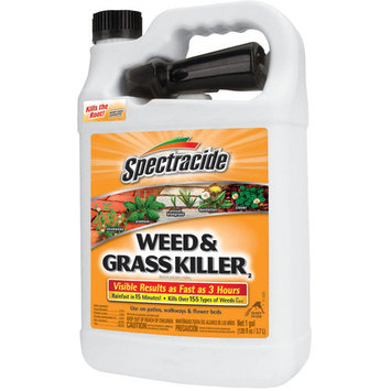 Spectracide Gallon Weed/Grass Killer HG96017 by Spectrum Brands