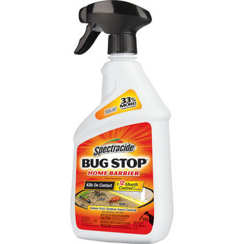 Spectracide Bug Stop Home Barrier RTU