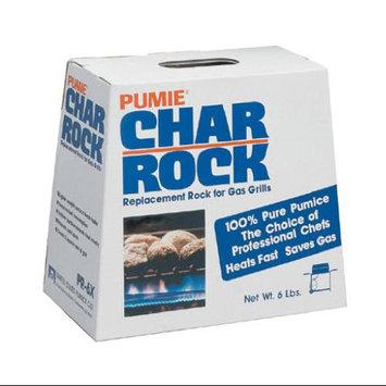 U.s. Pumice Pumie Char Rock Replacement Rock Grills PR6 by US Pumice