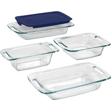 Pyrex 5Pc Bake Set 1093842 by World Kitchen